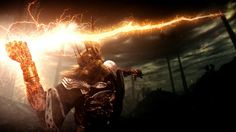 Download Dark Souls 2 Gwyn Lord of Cinder Game Picture 1920x1080