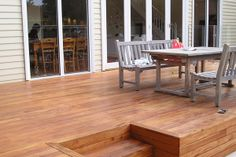 Fijian-Mahogany-Decking Available At Rocky Mountain Forest Products