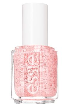 'Breast Cancer Awareness' Nail Polish Collection