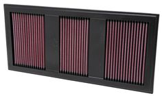 K&N 33-2985 Air Filter - MERCEDES - S350 - 3.5 P Mercedes Benz C300, Mercedes Ml350, Top Fuel Dragster, Truck Bed Accessories, Performance Air Filters, Tonneau Cover, Oil Filter, Flow, Amp