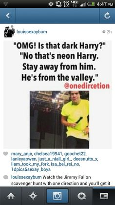 GUYS ON INSTAGRAM THERYE SAYING ZERRIE BROKE UP ... AAAHHH ITS NOT TRUE RIGHT?