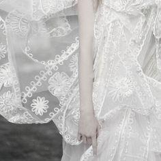 #Christian Dior Haute Couture Autumn/Winter 2005