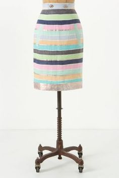 Lawn Party Skirt