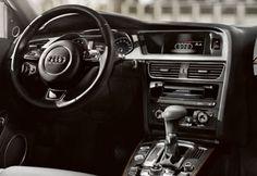 Audi A4 Sedan > Audi of America