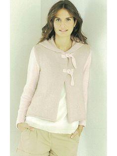 Knit - Evie Design Knit Book - #708499