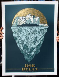 bob dylan - Mark Knopfler