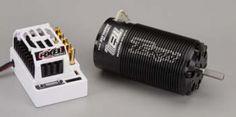 TEKTT2326 - 1/8 RX8GEN2 BL ESC-4038 BL Motor 2000KV. 1/8 RX8GEN2 BL ESC-4038 BL Motor 2000KV