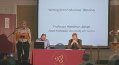 How British Muslim History Has Taken Shape In Recent Decades | About Islam