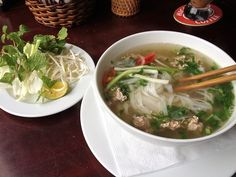12 Vietnamese Dishes You Need to Try