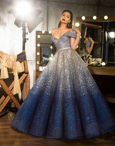 Вечерние платья Sadek Majed Couture 2018