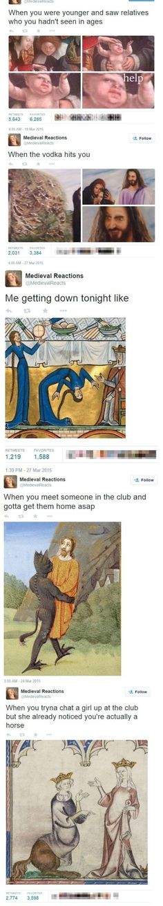 Things Are So Much Better In Twitter#funny #lol #lolzonline