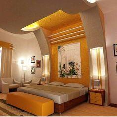 Master Bedroom - Preference 1