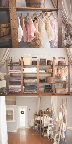 Photography Studio Tour | Sarah Sunstrom Photography | Boutique Quad Cities Photographer | www.sarahsunstromphotography.com 03.jpg