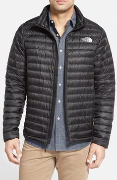The+North+Face+'Tonnerro'+Compressible+Down+Puffer+Jacket+available+at+#Nordstrom