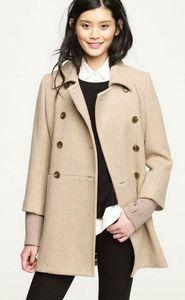Jcrew Academy Coat