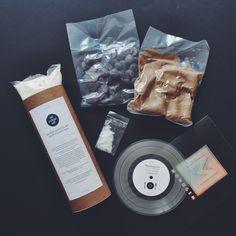The Cookie & Vinyl Pairing | Turntable Kitchen