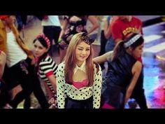 ▶ LEE HI (이하이) - 1.2.3.4 M/V - YouTube