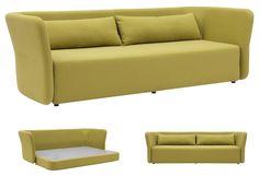 softline carmen sofa bed