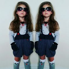Instagram: WHATBEATRIXWEARS Childrens fashion  Jean Bourget