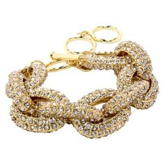 A gift for the girl who would never say no to a little sparkle