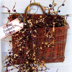 Primitive Baskets | 29.99