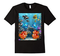 Men's Fish Koi Nemo Aquarium Sealife Underwater Tshirt Oc... http://www.amazon.com/dp/B01F5TL3A6/ref=cm_sw_r_pi_dp_KBLkxb0VXPHX0