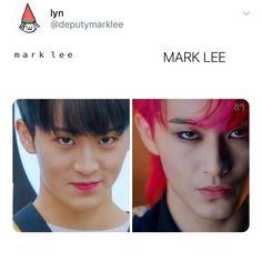Funny Kpop Memes, Exo Memes, Nct 127, Winwin, Steven Universe, Mark Lee, Jaehyun, Nct Dream, Humor