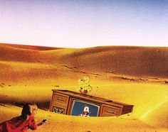 """""""Sands of time"""""""