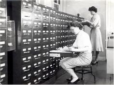Working women, Records Department, Sycamore Jail 1950's Damn Yankees, Working Woman, Sheriff, Orange County, Photo Wall, Museum, Frame, Women, Picture Frame