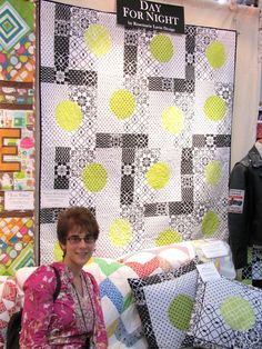 Interesting quilt - Diary of a Quilter - Canton Village Quilt Works