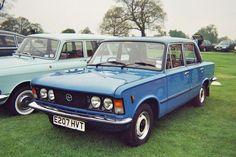 1987 Fiat 125p