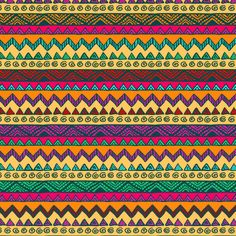 Summer Africa Tribal Pattern Art Print by DistinctyDesign - X-Small Free Background Images, Graphic Tees, Africa, Summer, Pattern, Summer Time, Patterns, Model, Swatch