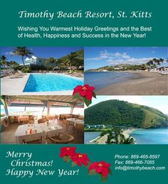 #StKitts #CaribbeanChristmas #Christmas To all our friends around the world a very Merry Christmas! @StKittsTourism