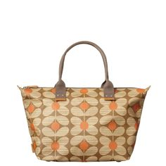This fabulous new Orla Kiely print is a very wearable collection with fantastic flashes of colour