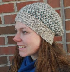 Ravelry: Slip Away pattern by Jennifer Poliquin