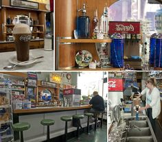 Fountains of Youth: Portland's Soda Fountains Offer a Journey Back in Time | Neighborhood Notes