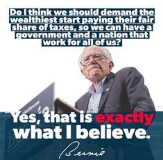 Bernie Sanders, Mood, Believe, Memes, Meme
