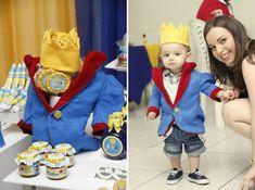 Meu Dia D Mãe - 01 ano Matheus - tema Pequeno Príncipe - Fotos Mônica Paiva (24)