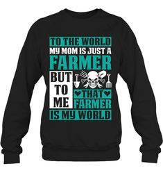Are you looking for Farmer T Shirt, Farmer Hoodie, Farmer Sweatshirts Or Farmer Slouchy Tee and Farmer Wide Neck Sweatshirt for Woman And Farmer iPhone Case? You are in right place. Your will get the Best Cool Farmer Women in here. We have Awesome Farmer Gift with 100% Satisfaction Guarantee. Gifts For Farmers, Slouchy Tee, Hoodies, Sweatshirts, My Mom, Iphone Case, Woman, Cool Stuff, Tees