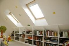 awesome Cool storage space for loft conversion.... by http://www.best100homedecorpictures.club/attic-bedrooms/cool-storage-space-for-loft-conversion/