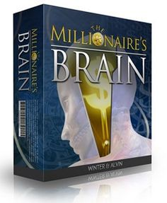 """Welcome to The Millionaire Brain Review >>> You Will Find The """"LOWEST PRICE"""" Before You Buy!!! http://health-for-everyday.com/the-millionaire-brain-review"""