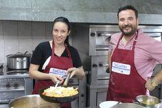 Η Σερραϊκή τουριστική εμπειρία στο τραπέζι Kitchens