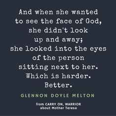 Carry On, Warrior: The Power of Embracing Your Messy, Beautiful ...