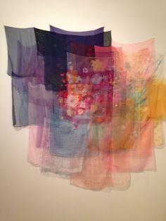 Jim Hodges exhibit at the @Dallas Dyer Museum of Art