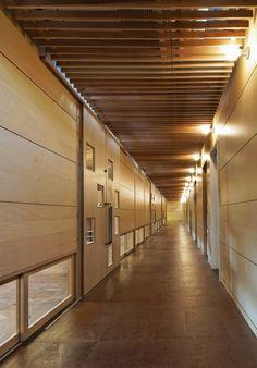 Gallery of Einosato Nursery School / Shogo Iwata - 11