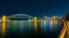 sydney harbour bridge  desktop 3840x2160