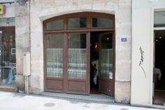 L' Osteria - 10 rue de Sévigné, 75004, Paris
