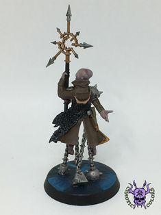 Blackstone Fortress - Rogue Psyker 2/2 #ChaoticColors #commissionpainting #paintingcommission #painting #miniatures #paintingminiatures #wargaming #Miniaturepainting #Tabletopgames #Wargaming #Scalemodel #Miniatures #art #creative #photooftheday #hobby #paintingwarhammer #Warhammerpainting #warhammer #wh #gamesworkshop #gw #Warhammer40k #Warhammer40000 #Wh40k #40K #Imperium #chaos #warhammerquest #rpg #blackstonefortress #RoguePsyker