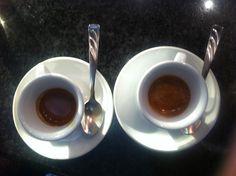 #double #coffee