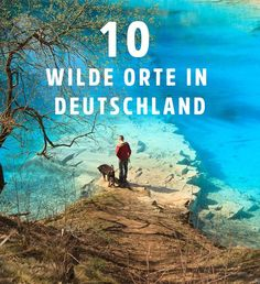 Auch wenn man sie manchmal etwas suchen muss, die Wildnis liegt oftmals direkt v… Even if you sometimes have to look for something, the wilderness is often right on your doorstep. We introduce ten wild places in Germany and reveal… Continue Reading → Nature Sauvage, Travel Tags, Destination Voyage, Europe Destinations, Nightlife Travel, Smash Book, Culture Travel, Germany Travel, Van Life